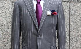 スーツ<ダローデイル>