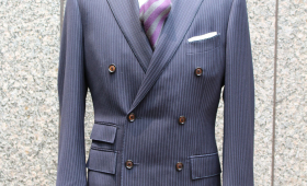 スーツ<ジョンフォスター>