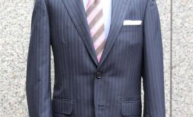 スーツ<葛利毛織>