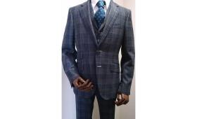 スーツ〈ダローデイル〉