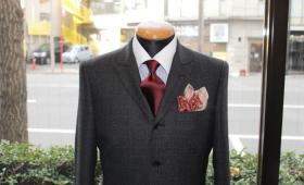 スーツ<カイノック>