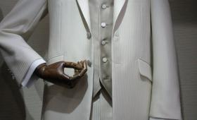 ブライダルスーツ