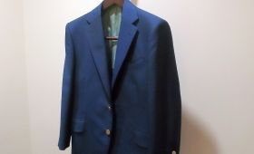 スーツ〈ドーメル〉