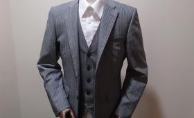 スーツ〈グラントリノ〉