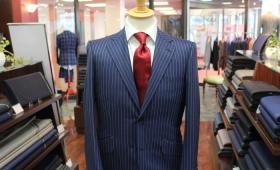 スーツ<フィンテックス>