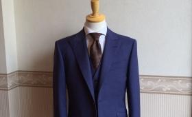 3Pスーツ(ビエレッシ)
