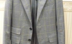 ジャケット〈カノニコ〉