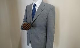 スーツ〈ル・オーモ〉