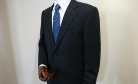 スーツ〈ゼニア〉