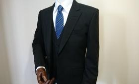 スーツ〈SORRISO〉