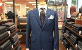 スーツ <ランバン>