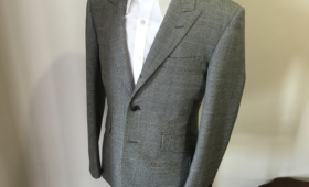 スーツ<ハードレックス>