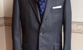 スーツ<ジョン フォスター>