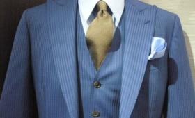 スーツ〈ビエレッジ〉