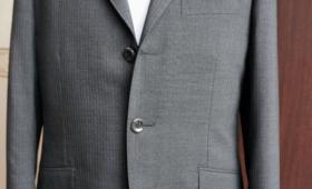 スーツ <御幸毛織>