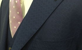 3Pスーツ<CANONICO(カノニコ)>