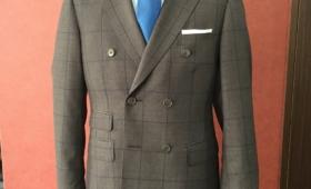 スーツ<DARROW DALE(ダロウデイル)>