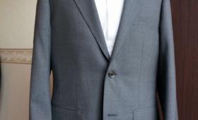 スーツ <トレーニョ>