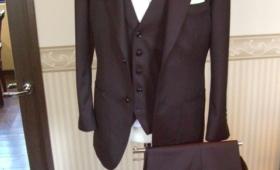 スーツ(ビエレッシ)