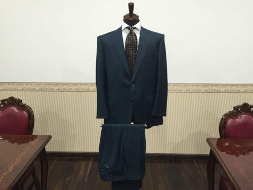 スーツ<TRABALDO TOGNA(トラバルト・トーニャ)>