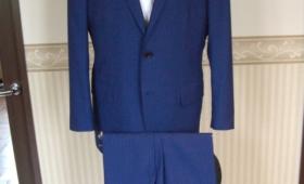 スーツ(ドーメル)