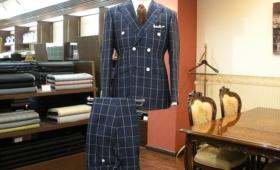 スーツ〈アンジェリコ〉