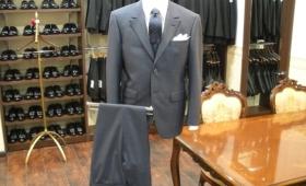 スーツ〈マルラーネ〉