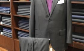 スーツ〈 DORMEUIL / EXEL 〉