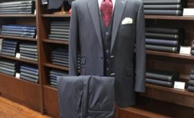 スーツ〈REDA〉