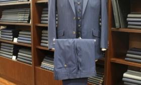 スーツ〈  GRAN TORINO  〉