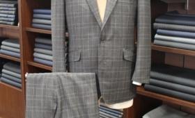スーツ〈GRAN TORINO〉