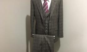 スーツ(マルラーネ)