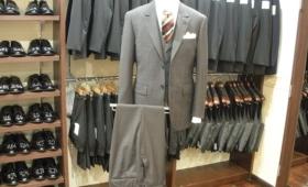 スーツ〈トラバルド・トーニャ〉