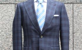 スーツ<ドーメル>