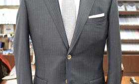 スーツ<エルメネジルド・ゼニア>