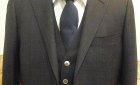 スーツ〈カバラーネ〉