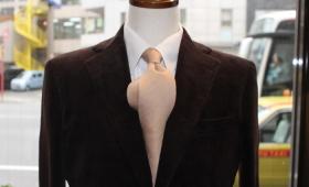 スーツ<ブリスベン・モス>