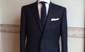 スーツ<ロロピアーナ>