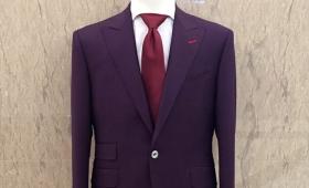 スーツ<DORMEUIL/iconik nano>
