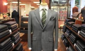 スーツ <ラッシャーミルズ>