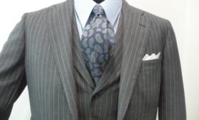 スーツ〈ジョンフォスター〉