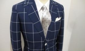 スーツ〈ビエレッシ〉