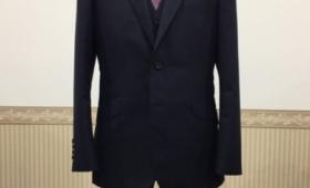スーツ<LANVIN(ランバン)>