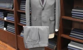 スーツ〈  MARLANE – 1440 〉