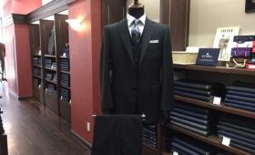 スーツ<FINTEX of LONDON(フィンテックス・オブ・ロンドン)>