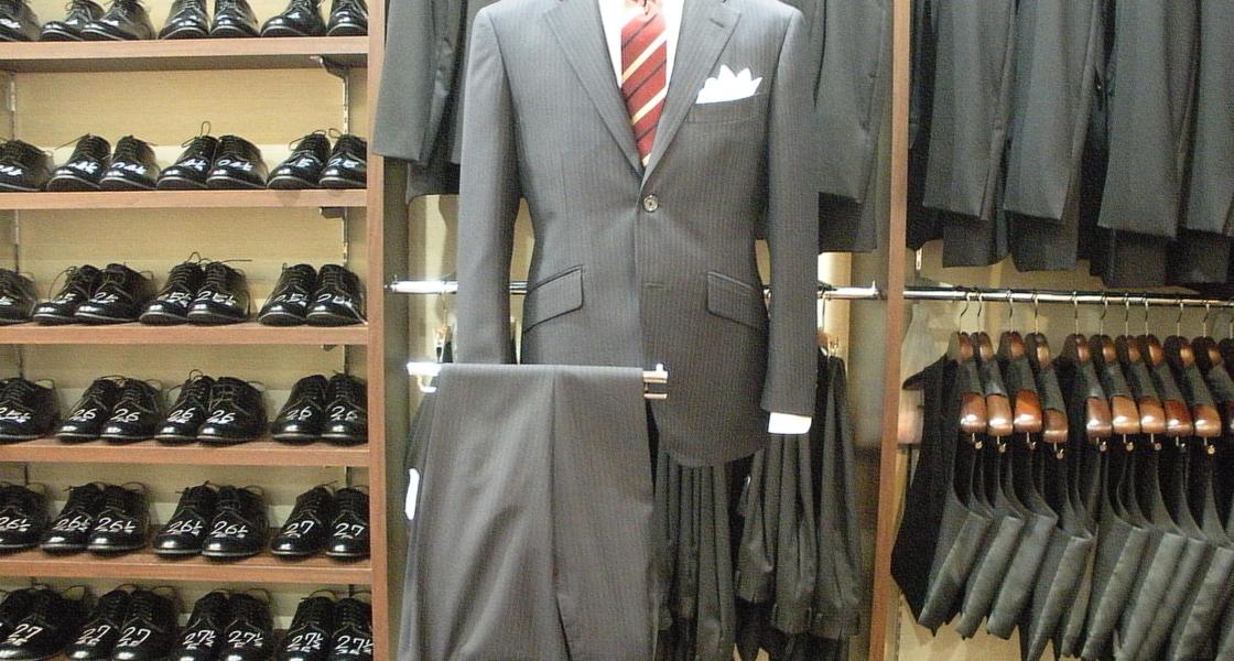 スーツ<マルラーネ>