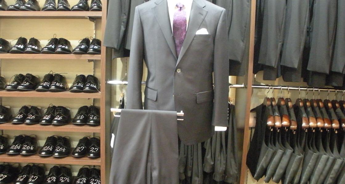 スーツ<トーニャ>