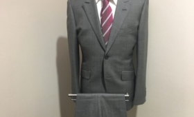 スーツ(トレーニョ)