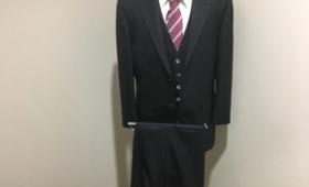 スーツ(SCABAL)