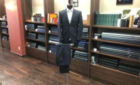 スーツ<TALLIA DI DELFINO(タリア)>